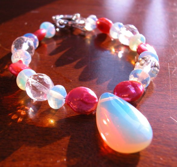 Opalite Delight Bracelet