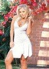 ESP471: Espiral Halter Clubwear with Frill Hem. 6 Dresses