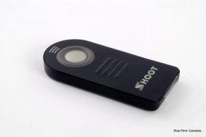 [ML-L3] ML-L3 IR wireless remote control Nikon D70 D70s D80 D90