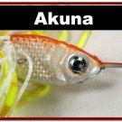 [SPP 01]3/8 oz 10.6 grams Holographic Elite Gold Spinnerbait Fishing Lure