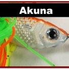 [SPU 07]3/8 oz 10.6 grams Elite Neon Green Spinnerbait Fishing Lure