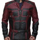 DareDevils Matt Murdock Charlie Cox Leather Jacket