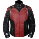 Ant Man 2 Paul Rudd Real Leather Jacket