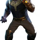Avengers Infinity Wat Thanos 2018 Synthetic Leather Vest