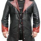 DMC Devil May Cry 2049 Synthetic Leather Jacket
