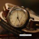 "love gift  ""NUBO SQURE ""  pure handmade watch"