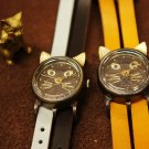 """Made to Order SteamPunk handmade watches """" BENGAL """" for Christmas funny Gift"""