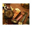 Vintage SteampunkS jewelry style handmade watch PRESIDE