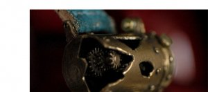 "SteamPunk  Watch ANTIQUE handmade watches  ""DEAD TUBE"""
