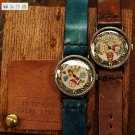 "Made to Order..FUNNY handmade watches "" OMOROI SKETCH """