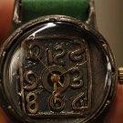 """SteamPunk watch  Handmade Watches  """" MERCURY-s """""""