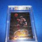 Michael Jordan 1997-98 Topps Chrome Topps 40 #T5 BGS 9