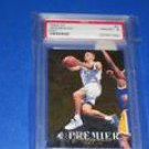 Jason Kidd 1994 SP Foil #2 PSA 8