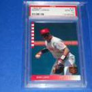 Barry Larkin 1993 SP #15 PSA 10