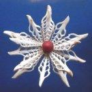 Gems Under the Sea 80621 Craftshells Sailors Valentine Gemmula unedo-03, 1 oz