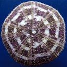 87780 Gems Under the Sea Flower urchin Toxopneustes pileolus 76 mm
