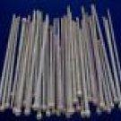B671 Sailors Valentine Crafts RARE Histocidaris formosa urchin spine-01, 6 pcs