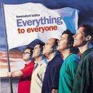 Barenaked Ladies: Everything to Everyone 2 Disc Set CD & DVD
