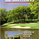 1990 U.S. OPEN Golf Championship Official Magazine