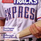 2011 Round Rock Express Program Scorecard/ AAA Texas Rangers