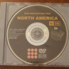 TOYOTA LEXUS NAVIGATION DVD 11.1 U36 OCT-2011 MAP UPDATE GENERATION 5 GEN 5 PT219GEN0511