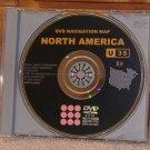 TOYOTA LEXUS NAVIGATION DVD GEN 5 GEN5 U35 10.1 2010 PT219GEN0510