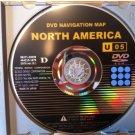 TOYOTA LEXUS NAVIGATION DVD GEN 2/3 GEN2/3 U05 10.1 2010 PT219GEN2310