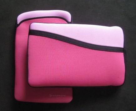 Galaxy/Kindle/Nook Color/Kobo/eReader/ Soft Case - Pink