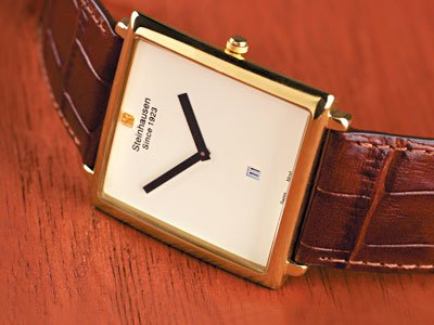 Steinhausen Artiste Swiss Watch (Gold) # TW 516 G
