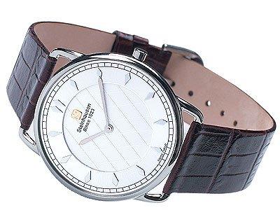 Steinhausen Dunn Horitzon Victorian Watch (silver) # TW 518 S