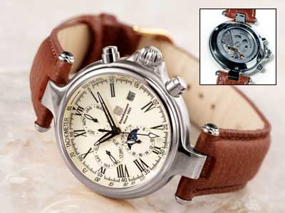 Steinhausen Classic Automatic Watch # TW 381