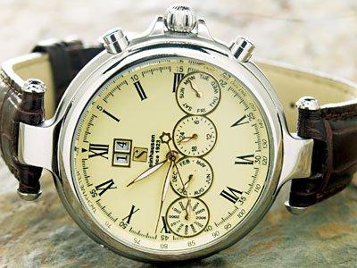 Steinhausen Aerostat Classic Automatic Watch # TW 481