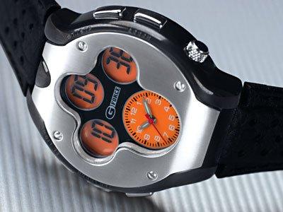 G-Force Utility Watch (Orange) # TW 366 O