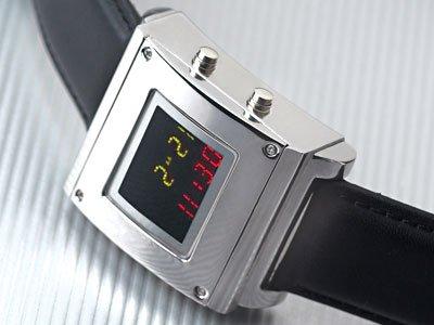 G-Force Block Watch # TW 368