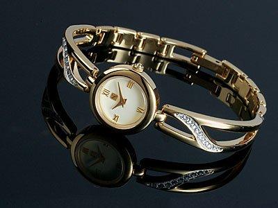 Steinhausen Ladies Watch (Gold) # TW 553 G