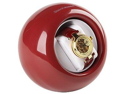 Steinhausen Desktop watch Winder (Cherry) # TM 588 E