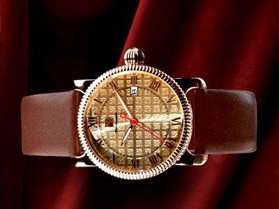 Steinhausen Swiss Watch (Rose Gold) # TW 574 RG