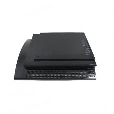 Bottom Case Base For Sony Playstation 3 PS3 40GB Plastic Chassis CECHG01 04
