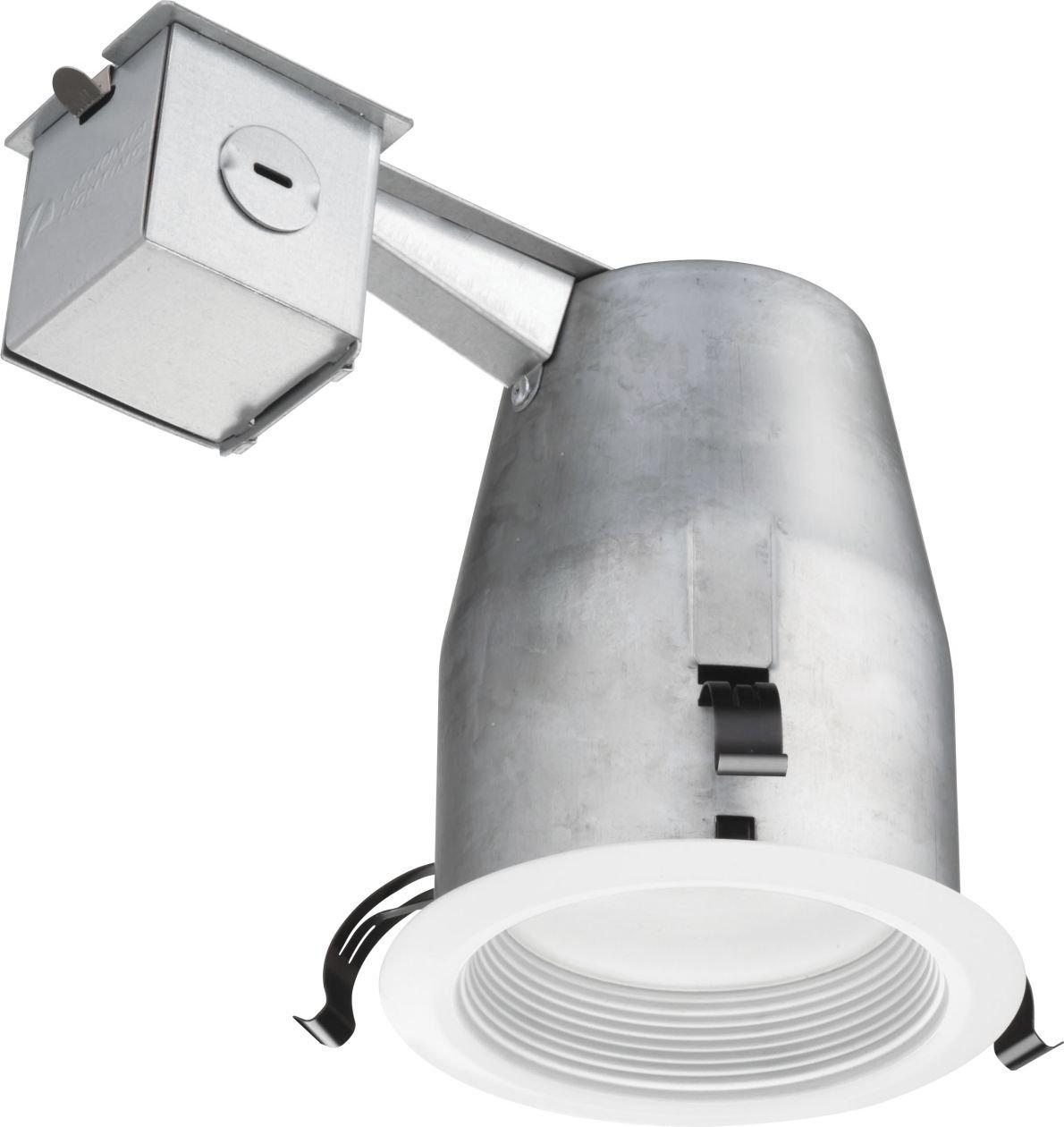 Lithonia LK4BPMW LED M4 Recessed Kit
