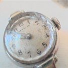 VINTAGE ROUND HAMILTON LADIES WATCH 4U2FIX