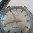 vintage tradition date electronic watch 4u2fix