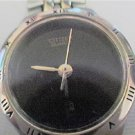 UNUSUAL BLACK DIAL LADY CITIZEN WATCH