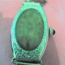 ART DECO BULOVA 15J BULOVA LADIES WATCH 4U2FIX