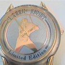 LIMITED EDITION CLASSIC SPORTS ARMITRON WATCH RUNS