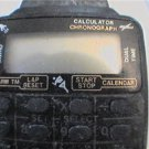 UNUSUAL LAP TIMER CALCULATOR LCD WATCH