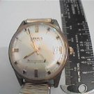 VINTAGE BENRUS TECHNIPOWER ELECTRONIC DATE  WATCH 4UFIX