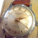 UNUSUAL ACCRO 17J ULTRA THIN INCABLOC WATCH 4U2FIX