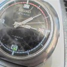 UNUSUAL DIAL SEIKO DIAMATIC DATE AUTO WATCH RUNS 4U2FIX