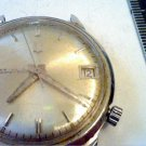 VINTAGE 1970 BULOVA ACCUTRON 2181 DATE WATCH 4U2FIX
