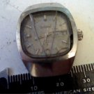 VNTAGE 2906-3030 LADIES SEIKO HI BEAT DAY DATE WATCH RUNS 4U2FIX GLASS